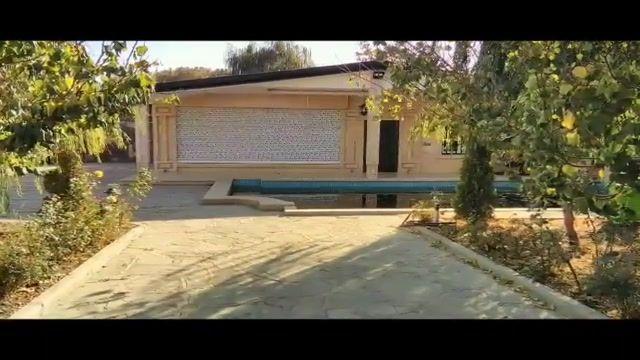 باغ ویلا در شهریار | باغ ویلا در شهرک والفجر شهریار | باغ ویلا لوکس در شهریار