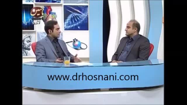 دکتر حسنانی: انجام آزمایشات قبل از عمل بینی تا چه حد ضروری است؟
