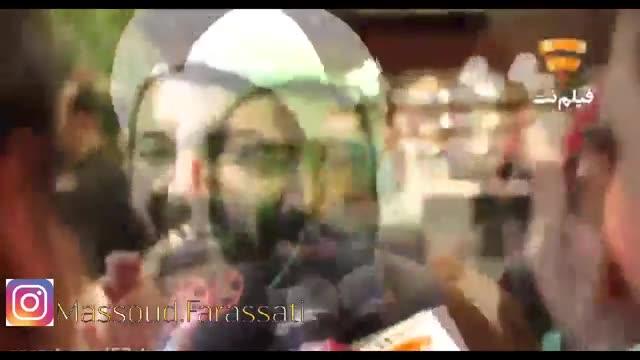 نظرات شهاب مرادی درباره مسعود فراستی و برنامه هفت