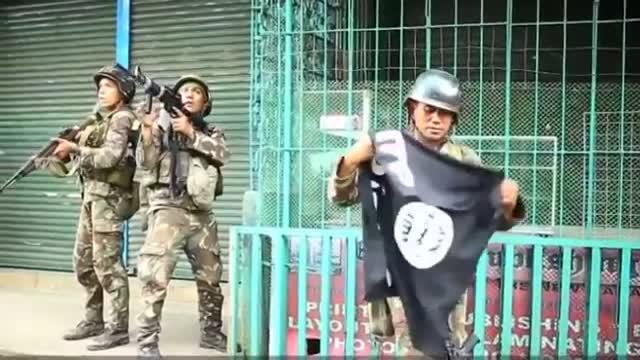 افزایش فعالیت های تروریستی در شرق اسیا و نقش عربستان/خبرنگار حسین بختیاریان