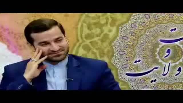 داستانی بسیار زیبا از زبان استاد قزوینی درباره حضرت علی