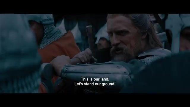 دانلود دوبله فارسی فیلم قلعه The Stronghold 2017