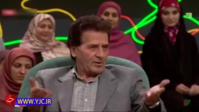 شایعههای عجیب درباره  ابوالفضل پورعرب و پاسخ های آن ها
