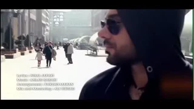 موزیک ویدیو میلاد بابایی به نام حس خواستن تو