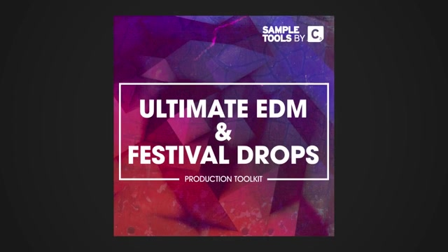 دانلود سمپل و لوپ های Cr2 Records Ultimate EDM and Festival Drops