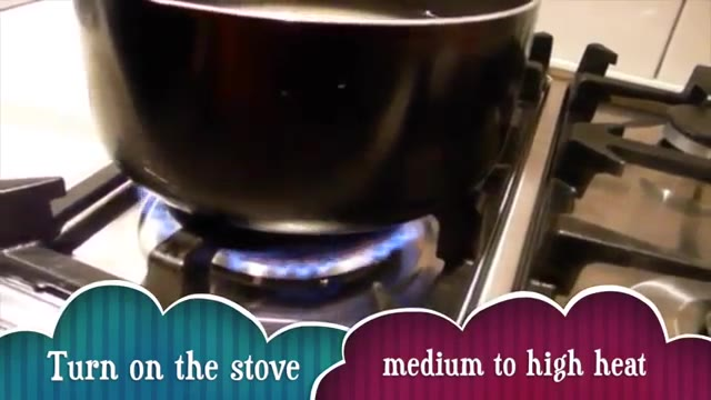 How to cook rice (Persian rice)پلو