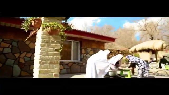 موزیک ویدیو علی زند وکیلی بنام عطر خاطره