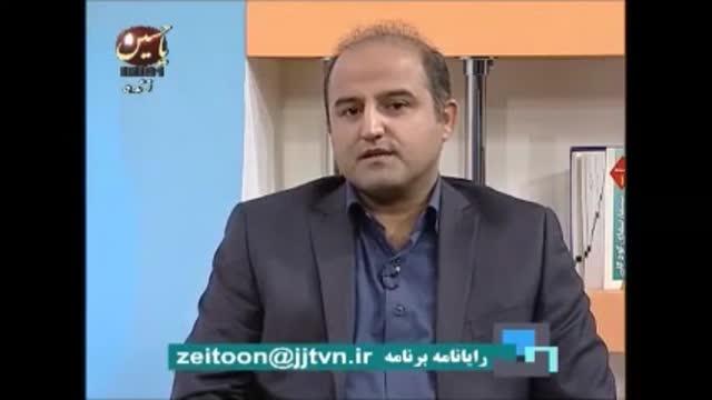 دکتر حسنانی: جراحی بینی برای ایرانی ها