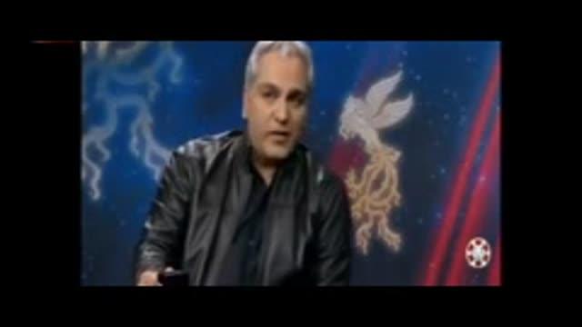 صحبت های مهران مدیری در برنامه هفت