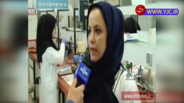 اختراع دستگاه ذخیره کننده گرما توسط محققان ایرانی