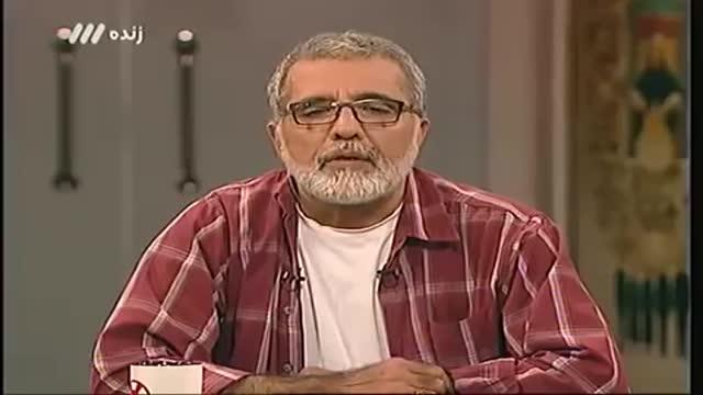 بازتاب -سرفصل برنامه هفت : نقد، انتقادپذیری، تحمل مسعود فراستی منتقد