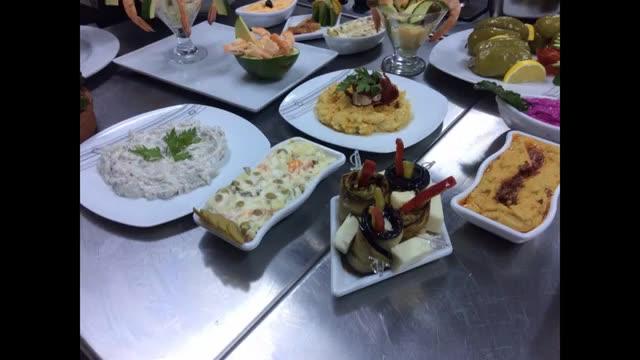 Aşçiturk آشپز ترک اسلاید غذاهای ترک