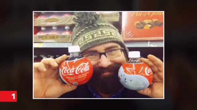 10 تا از حقایق جالب و حیرت آور درباره کوکاکولا که نمی دانستید!