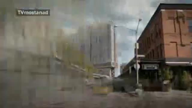 دانلود مستند نیویورک از مجموعه متروپلیس با دوبله فارسی