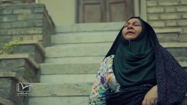 موزیک ویدیو رضا صادقی بنام آغوش امن