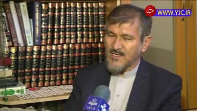 اولین گزارش خبرنگار ایرانی بعد از زخمی شدنش در افغانستان