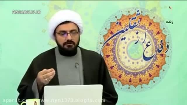 کلیپ مخفیانه از پشت صحنه کاری محمد انصاری وصال حق 18+.جدید به دست ما رسید! --توض