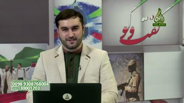 پاسخ کوبنده عالم اهل سنت کردستان به ادعای حسن روحانی در مورد فرمانداراهل سنت در مناظره