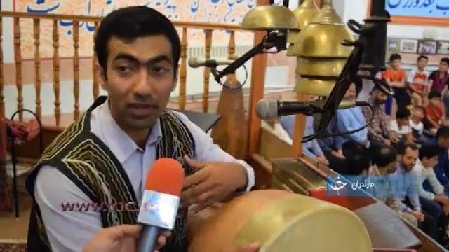 مشق فرهنگ پهلوانی در ورزش زورخانهای کهن ترین ورزش ایرانی