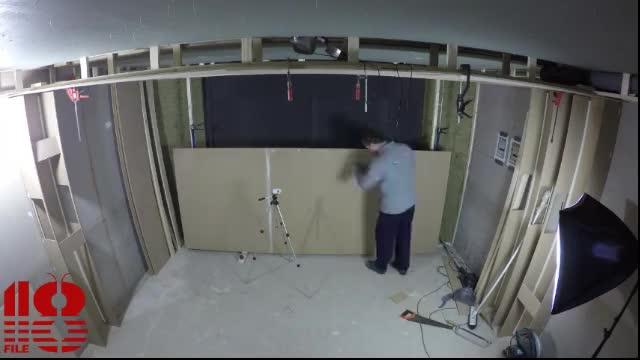 اولین آموزش کامل نصب آسمان مجازی در ایران در www.118File.Com