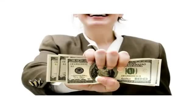 8 minutes to attract wealth - 8 دقیقه برای جذب ثروت  -  Verjen 2