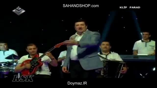 آهنگ شاد آذربایجانی گیدیرم از افلاطون قوبادوف