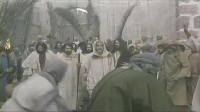 فیلم عیسی مسیح ایرانی با زیرنویس انگلیسی ( کامل )