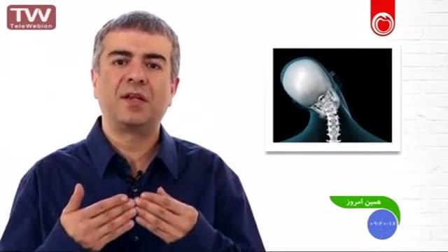 ورزش های تقویت عضلات گردن و شانه
