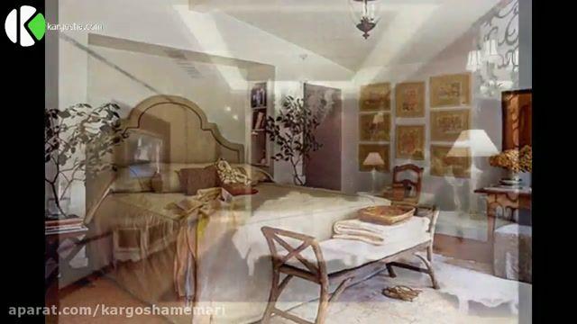 اتاق خواب های اسلامی