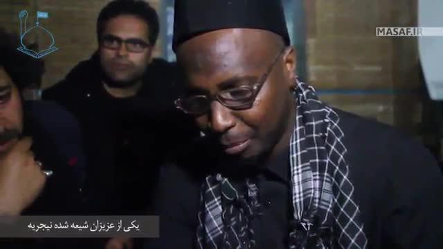 گفتگوی استاد رایفی پور با یکی از شاگردان شیخ زکزاکی