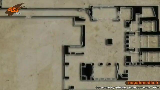 خانه تاریخی حاج ناصر
