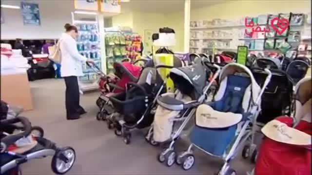 خانم های باردار و شیرده مصرف ید را فراموش نکنید!