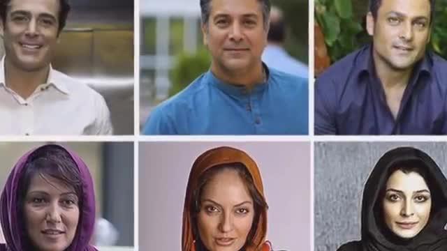 Asheghane P5 - علت تاخیر در پخش قسمت پنجم 5 سریال عاشقانه  و زمان پخش آن
