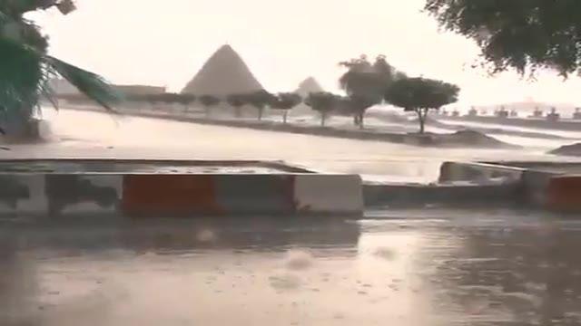 اشکنان دوربین بارش باران شهر اشکنان 1394