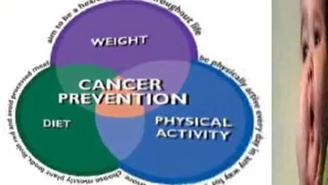 World cancer Week 20014 . هفته سرطان در سراسر جهان