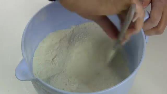 Simple, Original Yummy Cupcake Recipe - طرز تهیه کاپ کیک اوریجینال