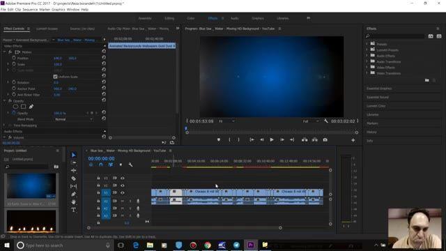 43- آیا میدانید Multi Sec چیست در Adobe Premiere - سعید طوفانی