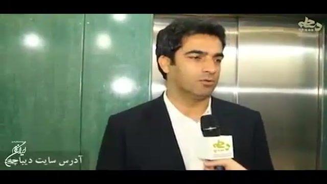 کدام هنرمندان به کنسرت محمد علیزاده رفتند؟ Mohammad Alizadeh concert