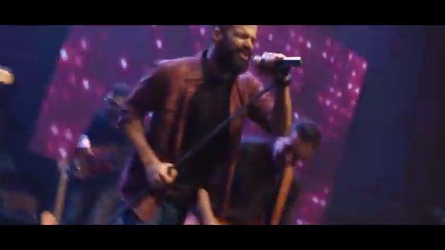 موزیک ویدیو سیروان خسروی بنام دوست دارم زندگی رو