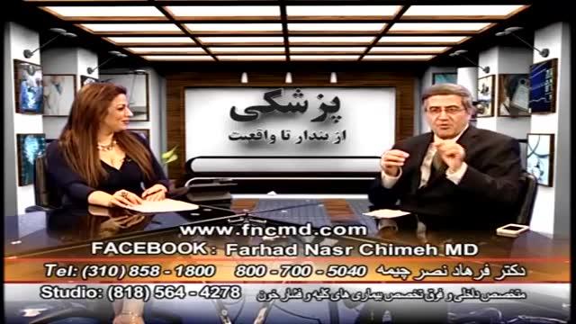 درد محل تزریق دکتر فرهاد نصر چیمه Pain of Injection Dr Farhad Nasr Chimeh