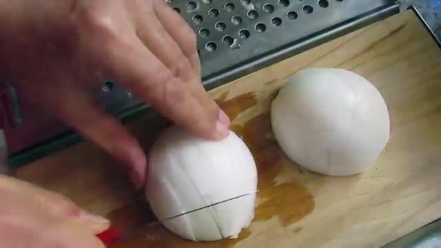 Saffron Yogurt Rice with Eggplants   ته چین بادمجان با گوشت