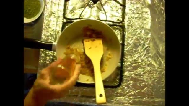 قلیه ماهی (با کنسرو ماهی تن) Ghalie Mahi