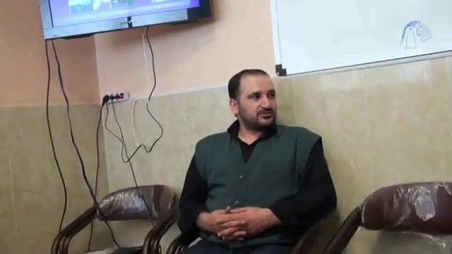 یک پزشک در جمع اکران کنندگان جشنواره مردمی فیلم عمار