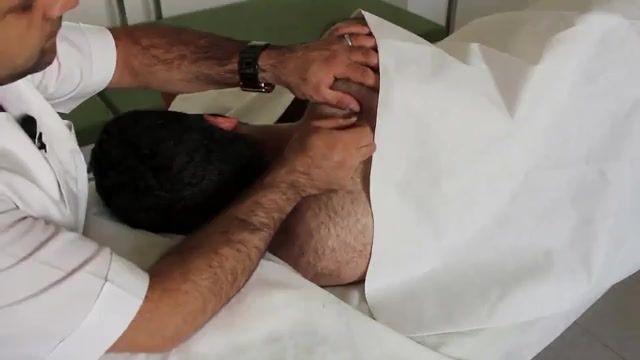درمان شانه درد دندانپزشکان با طب سوزنی در کلینیک فیزیوتراپی آرامش سعادت آباد