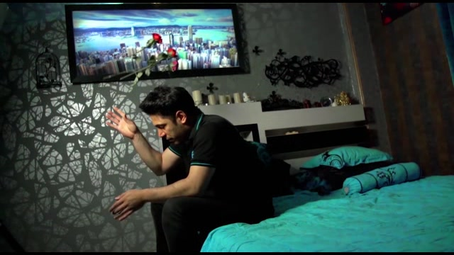 موزیک ویدیو مجید یحیایی به نام شب تولد