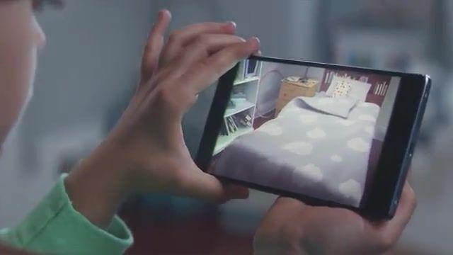 پروژه تانگوی گوگل - نقشهبرداری سهبعدی محیط با تلفن هوشمند- چطور کار میکند؟