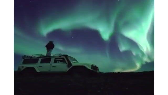 مناظر زیبای ایسلند شگفت انگیز