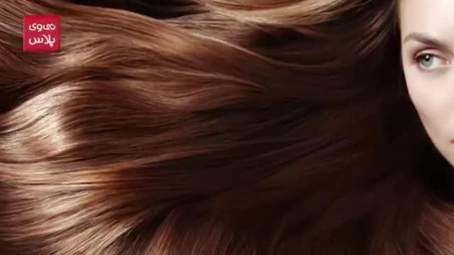 بخاطر موهایتان هم که شده لاغر کنید!  بهترین رژیم غذایی دنیا برای تقویت موهای سرتان