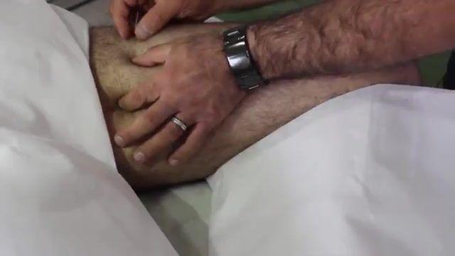 درمان دردهای کشاله ران در کلینیک فیزیوتراپی آرامش سعادت آباد توسط درای نیدلینگ