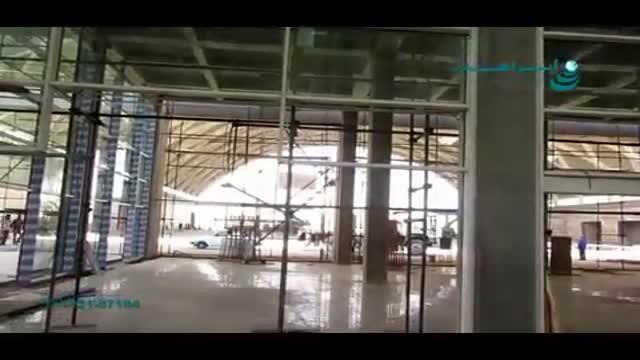 zefiro75 مکنده صنعتی - جاروبرقی کارخانه ها- جارو برقی صنعتی جدید